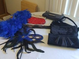 lot of Various Items