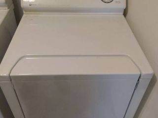 Maytag Dependable Care Electric Dryer
