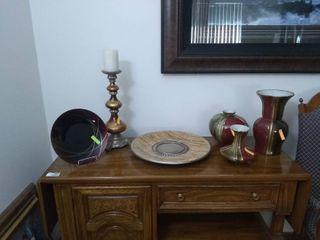 lot of Decorative Pieces