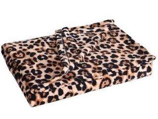 Marcielo Faux fur throw blanket