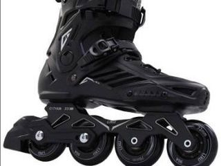 liku fitness roller blades size men 9 5 size women 10 5