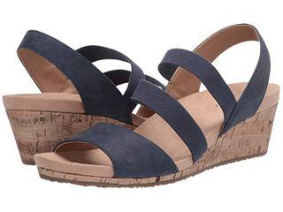 lifeStride Marina Slingbacks Women s Shoes  size 8