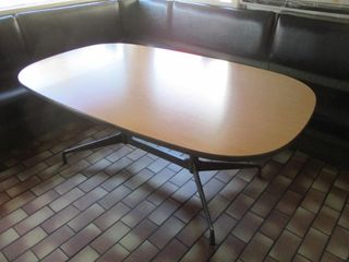 TABlE ROUNDED CORNERS