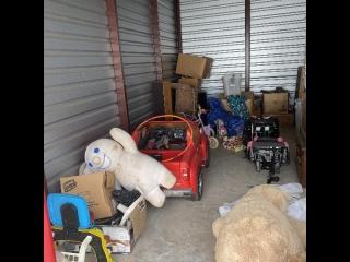 Storage Auctions in Milledgeville | Capital Storage