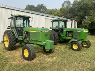 NOVEMBER 7, 2020 @ 10:30 A.M. � LIVE RETIREMENT FARM EQUIPMENT AUCTION