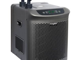 Active Aqua 0 25 HP 396 925 GPH Hydroponic Cooling Water Chiller w  Power Boost