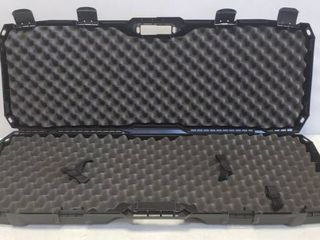 Flambeau Tactical Gun Case