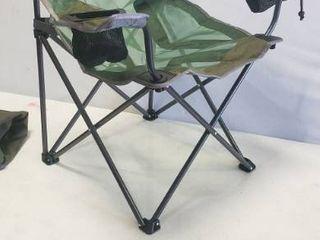 Green Re Co op X Chair
