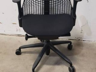 Herman Miller Sayl Chair  licorice Crepe  Expensive Quality Office Chair  550