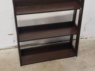 25in X 25in X 8in Small Shelf