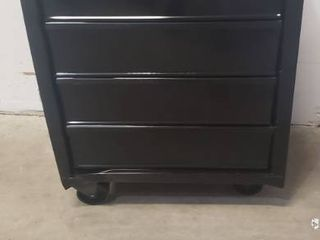 Craftsman 5 Drawer Tool Box