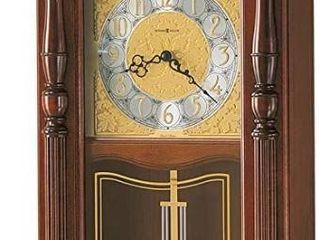 Howard Miller Rowland  Model 620 182  Wall Clock  400
