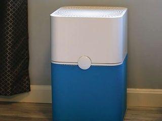 The Blueair Blue Pure 211  Air Purifier