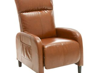 Stratton Recliner by Christopher Knight Home  Retail 251 99