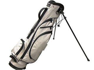 Typhoon II Stand Bag Unisex Grey Golf Bag Retail 95 00