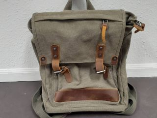 TSD Brand Discovery Backpack Cosmetic Damage  Small Hole In Outside Pocket