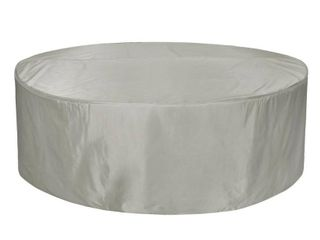 Cover Bonanza 70 Inch Round Table and Chair Cover