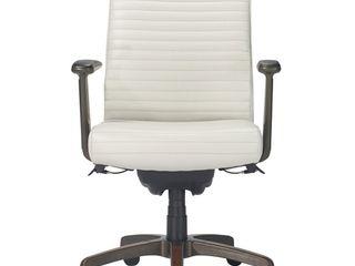 la Z Boy Modern Emerson Executive Office Chair   N A  Retail 299 49