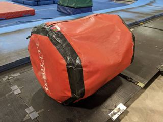 Resilite Octagon Barrel