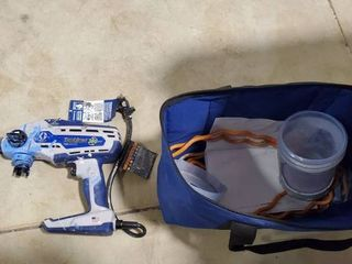 Graco Truecoat Airless Paint Sprayer