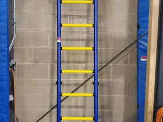 8ft Youth Recreational ladder