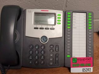 4  Cisco Phones