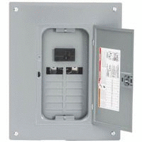 Square D By Schneider Electric loadcenter Indoor 100A 12 Spce HOM1224M100PC