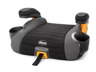 Chicco booster car seat