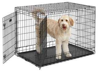 Midwest Ultima Pro Series Dog Crate 43 Inches by 28 5 Inches by 31 5 Inches