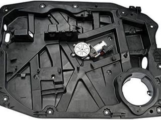 Dorman 748 579 Front Driver Side Power Window Motor and Regulator Assembly for Select Jeep Models  OE FIX