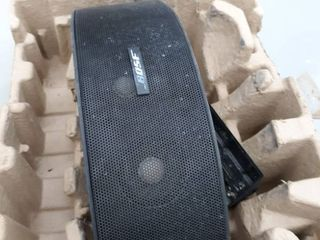 Bose Speakers USED and DIRTY