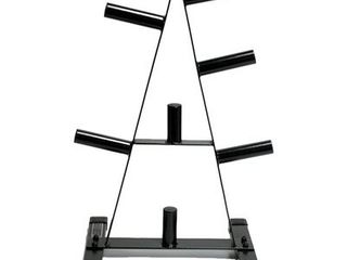 CAP Barbell 2 in  Plate Holder w Round Tube