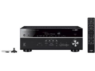 Yamaha RX V685 7 2 Channel AV Receiver with MusicCast