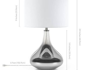 Miroir Glam Table lamp Retail 84 99