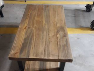 Wooden Coffee Table  Preassembled