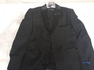 Gino Vitale Men s Slim Fit Notch lapel Tuxedo  Retail 112 49