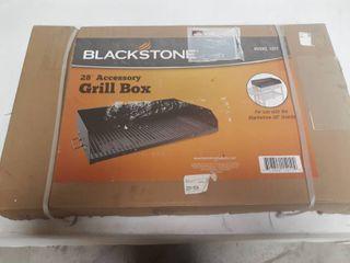 Blackstone 28  Grill Box Accessory