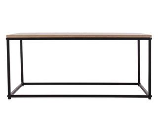 Tribeca Coffee TableApprox 30 inch length by 22inch width
