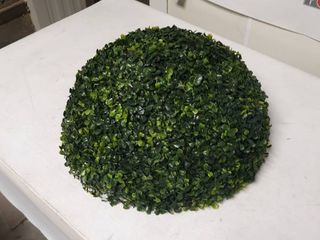 Artificial Decorative Boxwood Hedge Ball