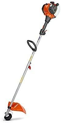 Straight Shaft Trimmer With Attachment Capable Outdoor 128ld 28 cc 2 cycle 17