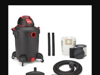 Shop Vac 10 Gallon Portable Wet Dry Shop Vacuum
