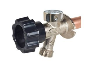 EZ FlO 58549 Frost Free Sillcock with Vacuum Breaker