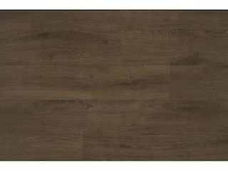 ProCore Plus 10 Piece 7 in x 47 75 in Tudor Oak luxury Vinyl Plank Flooring