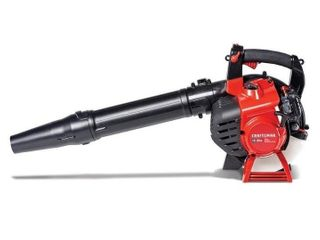 Craftsman 27 cc 2 cycle 205 mph Handheld Gas leaf Blower Cmxgaamr27bl