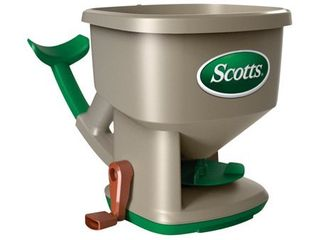 Scotts Handheld Spreader For Fertilizer