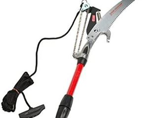 Corona TP 6870 MAX RazorTOOTH DualCOMPOUND Action Tree Pruner