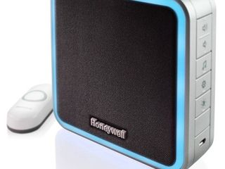 Honeywell Wireless Portable Doorbell