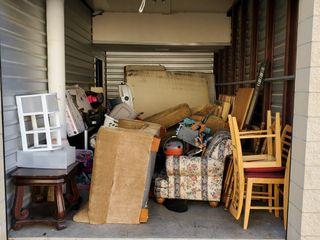 iStorage Cleveland Heights Storage Auction