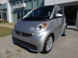 2013 Smartcar Passion