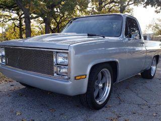 1984 GMC C10